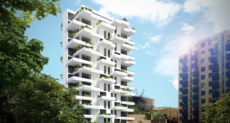 Nieuwbouw project - Calpe