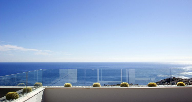 Luxury penthouse for Sale in Benitachell