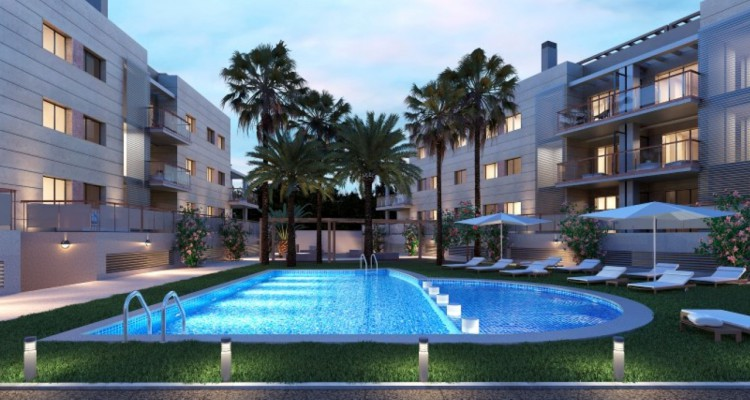Apartments Golden Star **** - Javea