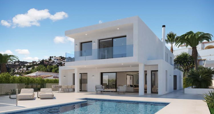 Villa for Sale Moraira Ref. 6110
