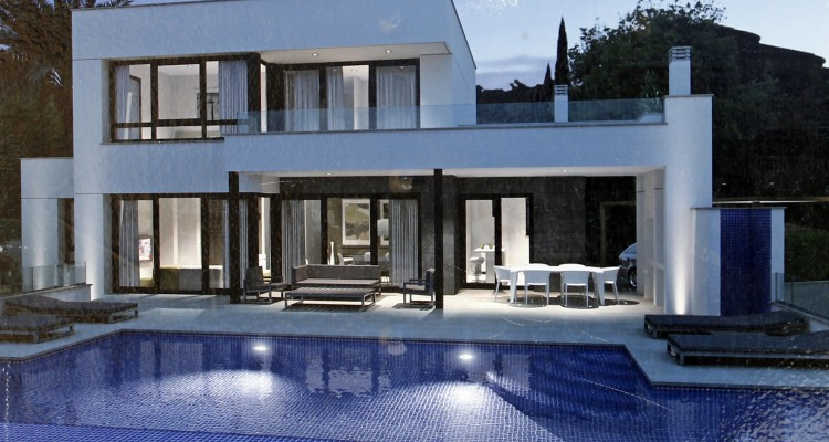 Villa in Calpe, Costeres