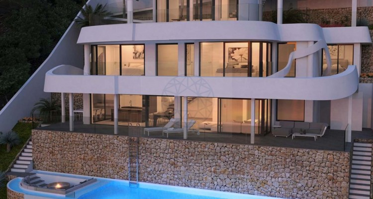 Villa for sale in Altea Hills Ref. 0400
